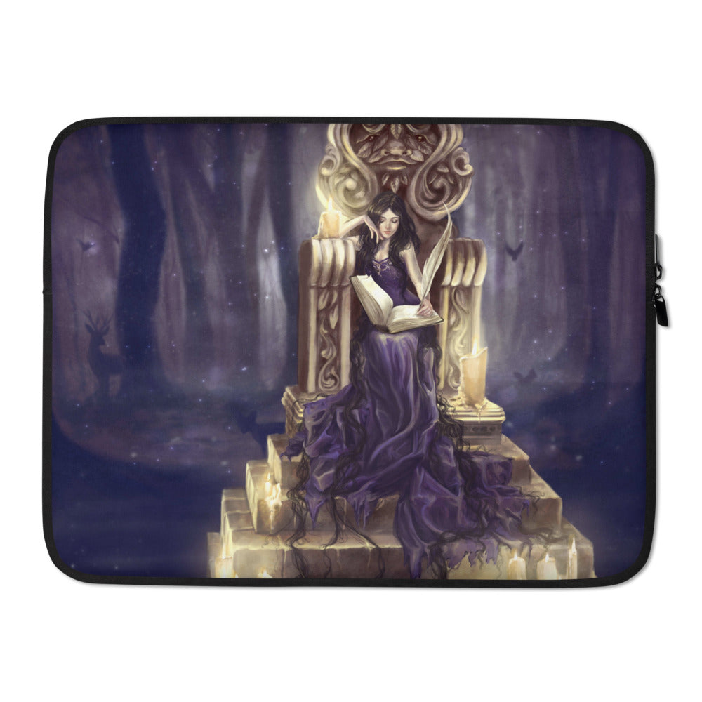 Laptop Sleeve - Storykeeper v2