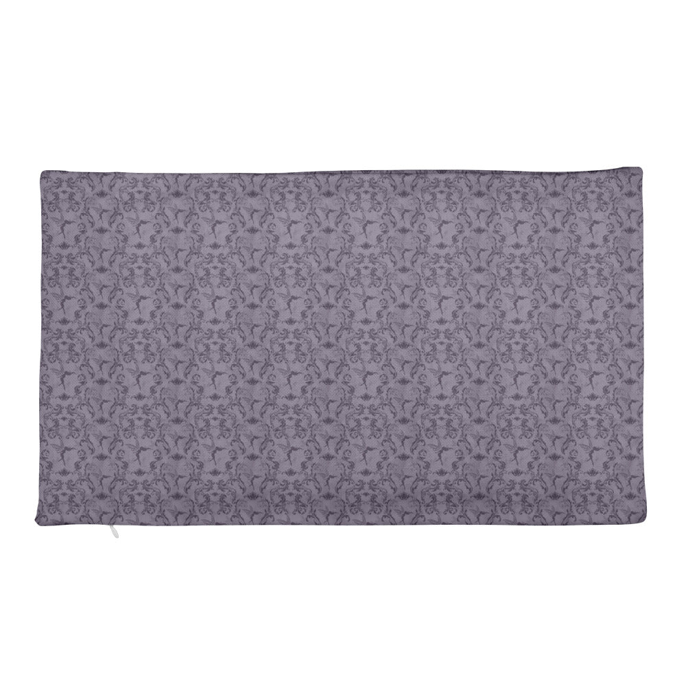 Rectangular Pillow Case - Believe
