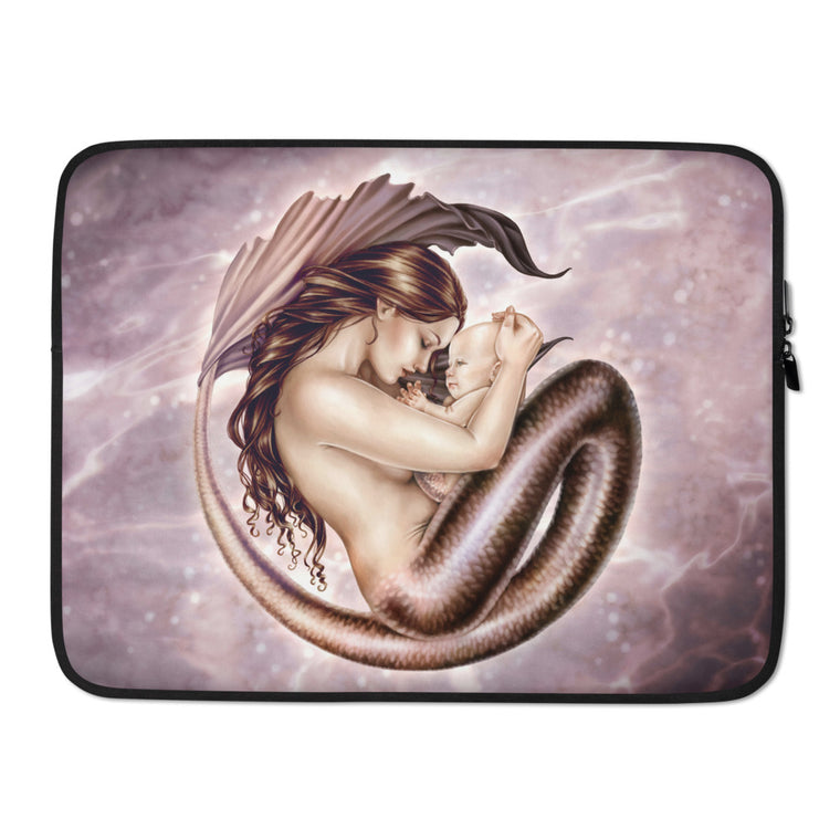 Laptop Sleeve - Motherhood