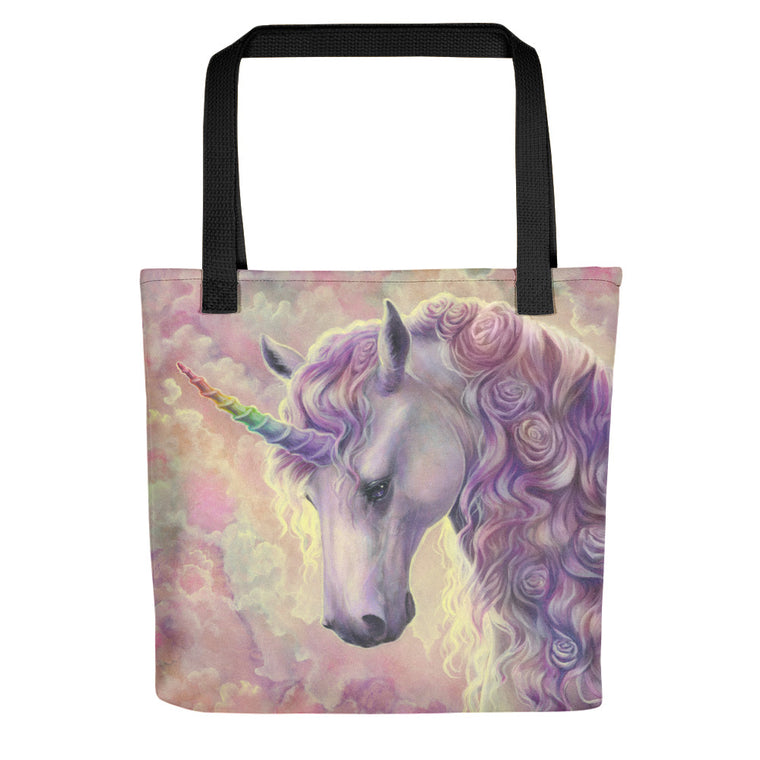 Tote bag - Rainbow Magic