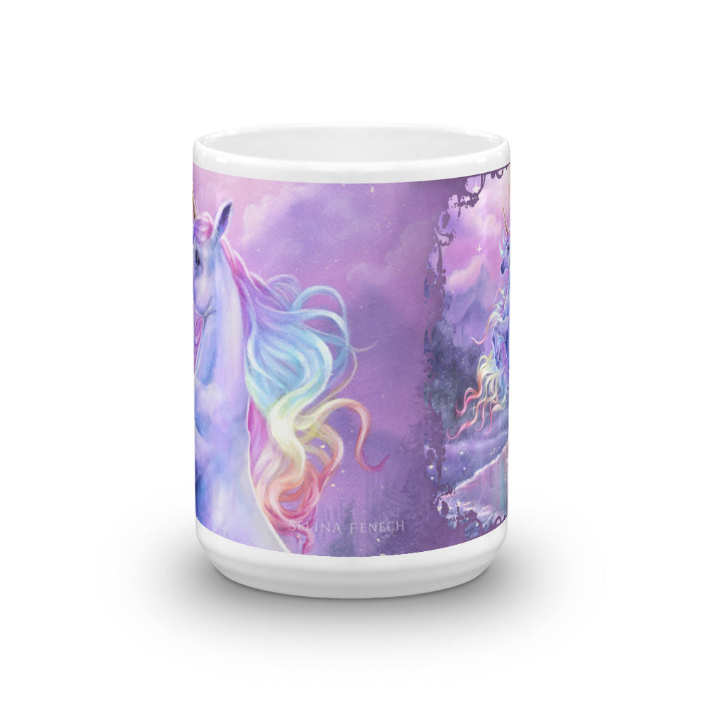 Mug - Rainbow Dreams