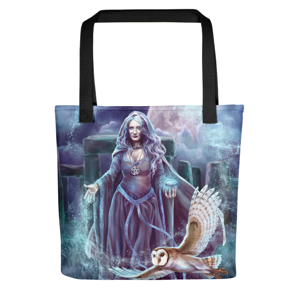 Tote bag - Stardust Soul