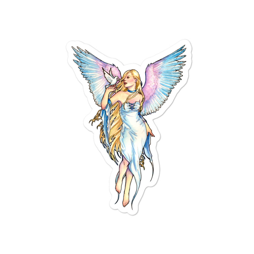 Sticker - Nouveau Angel Truth