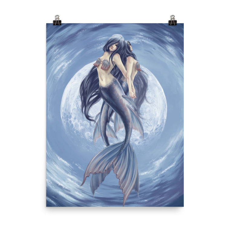 Art Print - Moon Dance