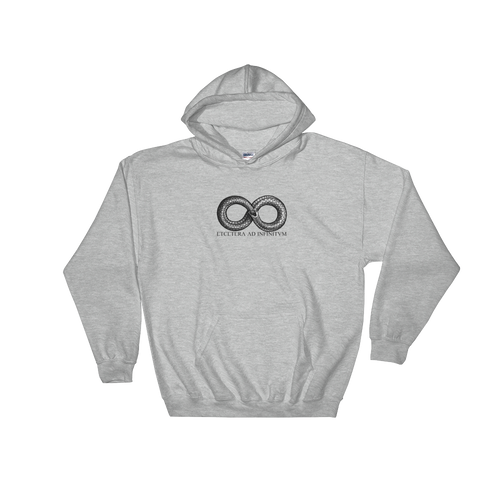 Ouroboros Graphic Hoodie