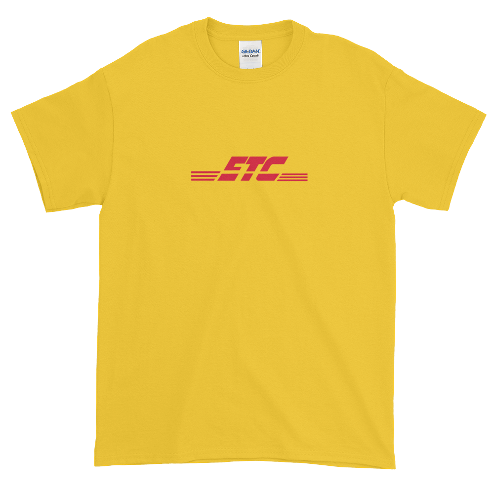 Delivery Tee