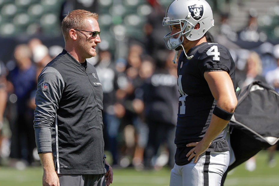 5 Things to Know About New Vikings Senior Offensive Assistant Todd Downing