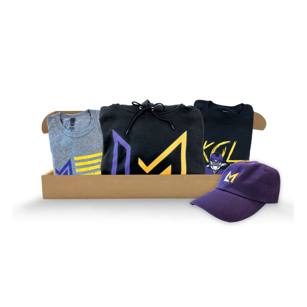 Men's LM25 Holiday Bundle