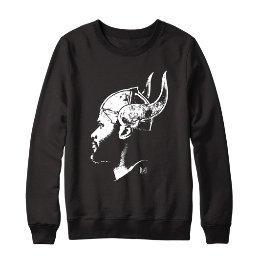 Ready for Battle Crewneck