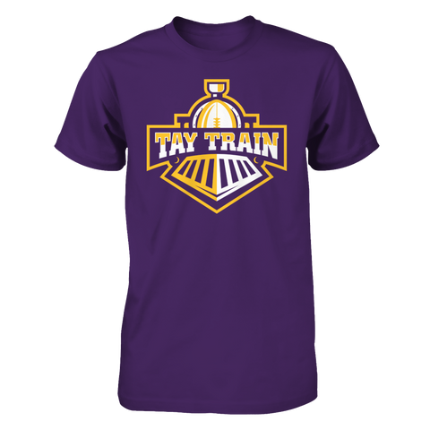 Twin Cities Tay Train T-Shirt