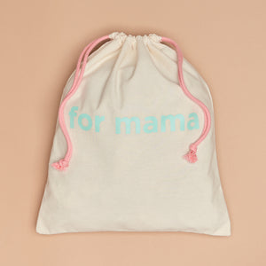For Mama + For Baby + Diaper Bag