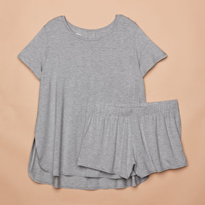 Nursing Loungewear Set