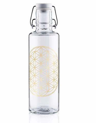 Soulbottles - Flower of life 1L