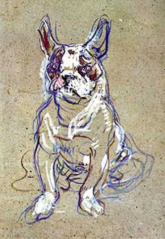 famous french bulldogs through history
