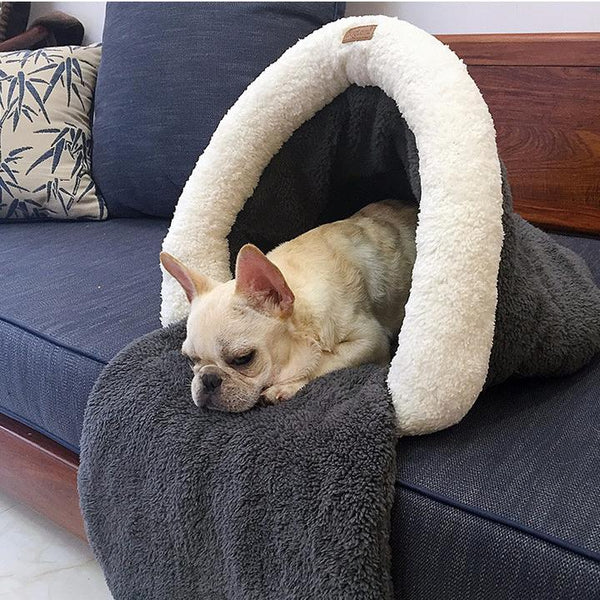 dog bed cozy