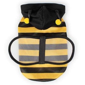 Frenchie World Shop Yellow / L Bee Dog Costume