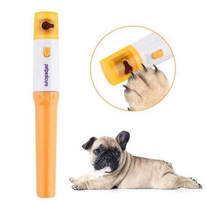 Frenchie World Shop Dog care Dog Pedicure