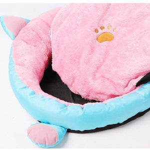 Frenchie World Shop Frenchie Snuggle Nest Bed