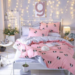 Frenchie World Shop Homeware Frenchie World® Bedding set