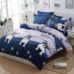 Frenchie World Shop Homeware Frenchie World® Boys bedding set