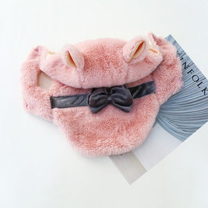 Frenchie World Shop Luxury Princess Pink French Bulldog Coat