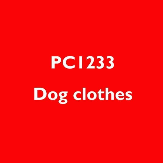 Frenchie World Shop Red / XXL pet clothes Owner-puppy Matching Clothing French Bulldog Spring Hoodies Pet Dog Clothes for Small Dogs Pets Clothing Chihuahua Pug Costume