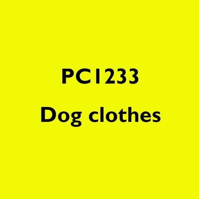 Frenchie World Shop Yellow / XXL pet clothes Owner-puppy Matching Clothing French Bulldog Spring Hoodies Pet Dog Clothes for Small Dogs Pets Clothing Chihuahua Pug Costume