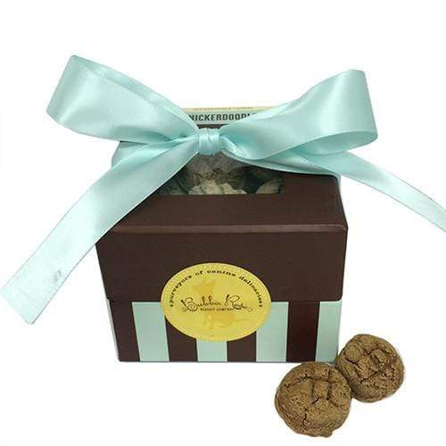 Green Sooty Petcare Snickerdoodle Box