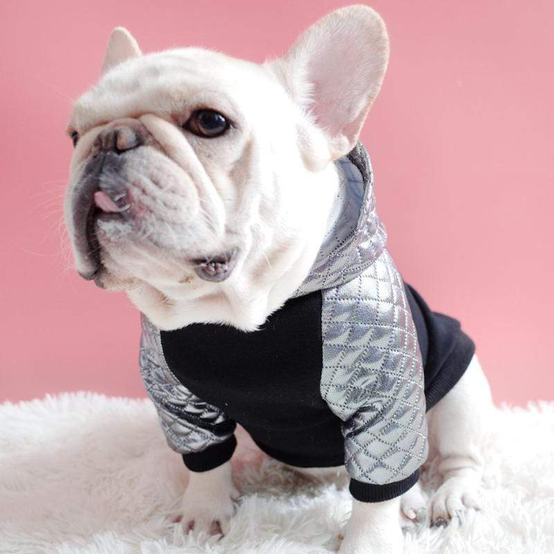 Frenchie World Shop Black / S Space Cadet Spring Jacket