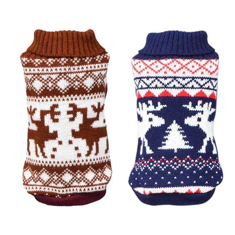 Frenchie World Shop Ugly Dog Sweater