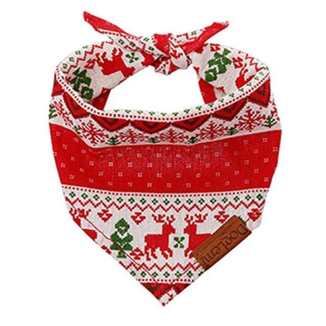 Frenchie World Shop A4 / CHINA / S Vibrant French Bulldog Bandanas