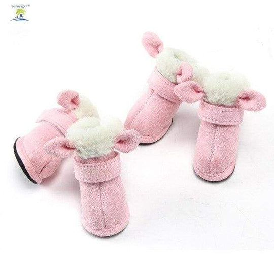 frenchie boots