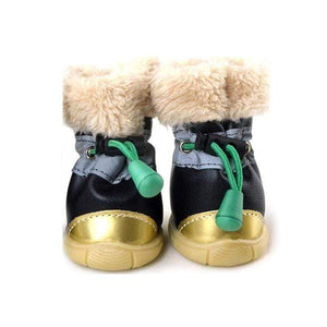 Frenchie World Shop Winter Anti Slip Waterproof Boots