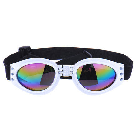 Foldable UV Sunglasses For Sun Protection
