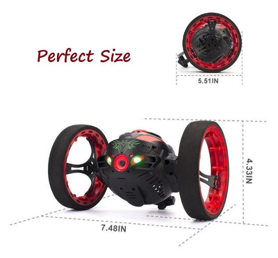 Jumping Sumo RC Car