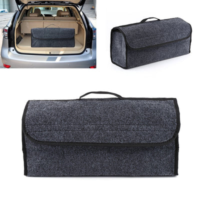 Auto Car Storage Organizer