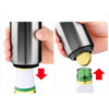 Push & Pop Bottle Opener