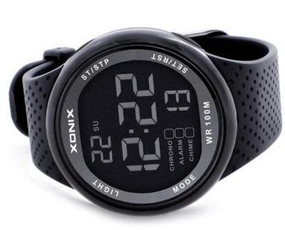 Men Sports Watches Waterproof