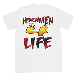 Henchmen: Straight Outta Hell Mort T-Shirt