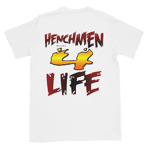 Henchmen: Straight Outta Hell Cyrus T-Shirt