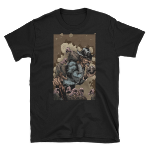 "Vultured ""Cletus"" T-Shirt"