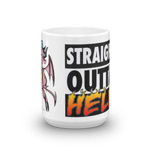 Henchmen: Straight Outta Hell - Mort Mug
