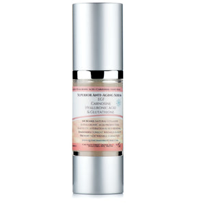 Collagen Serum: Spa-Grade Anti-Wrinkle & Anti-aging Serum - QuenchMe. DrenchMe.