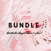 Aesthetic Angel Tears + Adhesive Bundle