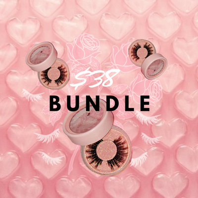 Triple Sad Girl Bundle