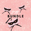 Triple Bad Girl Bundle