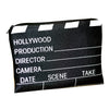 Hollywood Clapperboard Cosmetic Clutch
