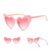 Lolita Sunnies - Pink/Red
