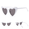 Lolita Sunnies - White