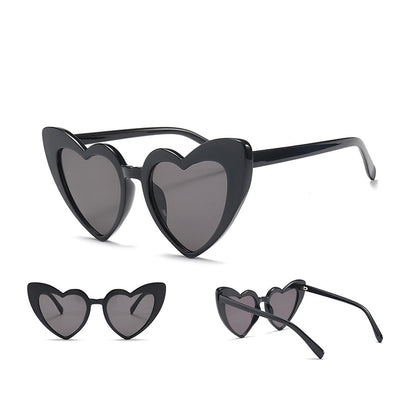 Lolita Sunnies - Black